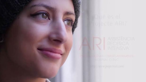 Muere a los 18 años Ariana Benedé, impulsora del Proyecto Ari y referente de lucha contra la leucemia