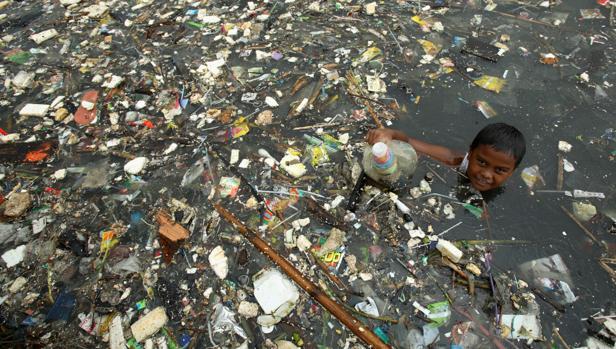 Reino Unido prohibirá los microplásticos en exfoliantes, pastas de dientes y geles de ducha en 2017