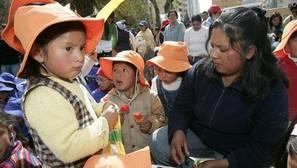 Familias SOS de Aldeas Infantiles: puente del orfanato a un hogar