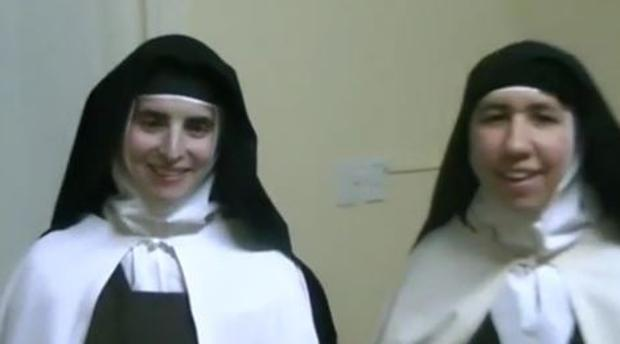 Imputada la madre superiora de un convento en Argentina por supuestas torturas con cilicios y látigos