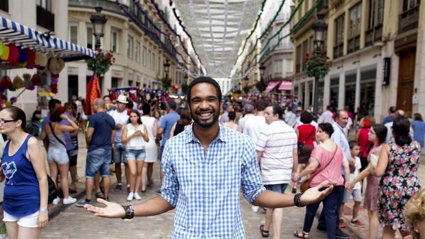 La mayoría de los ciudadanos que piden la nacionalidad española son latinos