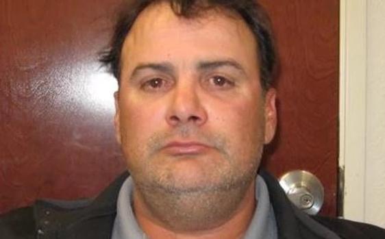 Erlis Joseph Chaisson, el violador que abusó de la policía cuando esta tenía ocho años