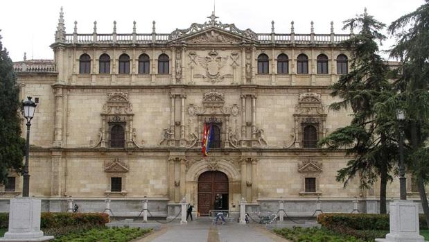 La Universidad de Alcalá (Madrid)