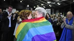 Australia planea un referéndum para decidir sobre el matrimonio homosexual el próximo 11 de febrero