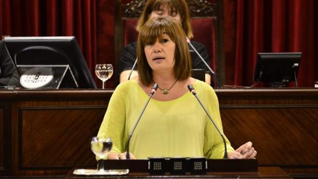 C's pide al Gobierno balear que retire un manual escolar que hace «apología del pancatalanismo»