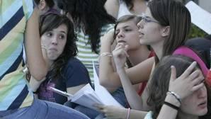 España es el segundo país de la OCDE en el que más aumentaron los «ninis» de 2005 a 2015