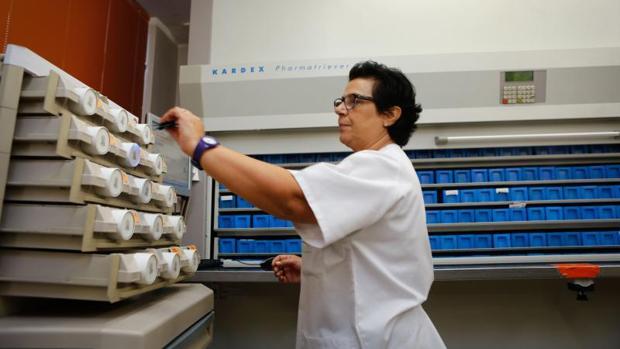 La industria farmacéutica invirtió 1.0004 millones de euros en el año 2015 destinados a proyectos de investigación y desarrollo