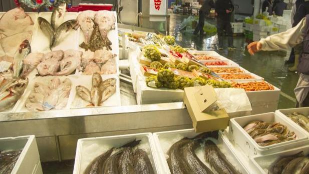 El pescado del Mediterráneo tiene niveles altos de mercurio, según un estudio