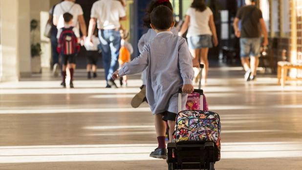 La educación es la clave para afrontar el futuro y también el salto de clases sociales menores a más elevadas, según el estudio del Observatorio Social de La Caixa