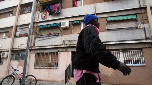 La mitad de las agresiones racistas tienen su origen en disputas vecinales