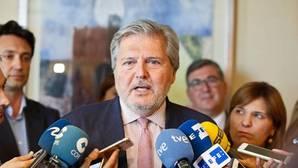 Gobierno y PP abren el diálogo para negociar el Pacto por la Educación