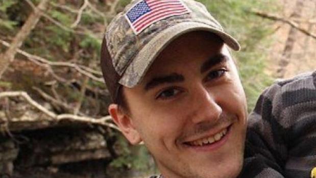 Ryan Lawrence, acusado de asesinar a su hija de 21 meses