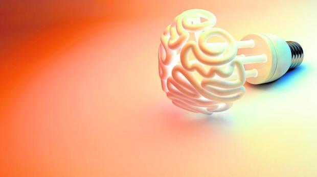 En la enfermedad de Alzheimer se produce una aceleración del envejecimiento