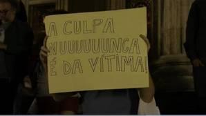 Un tercio de los brasileños cree que la violación es culpa de la víctima