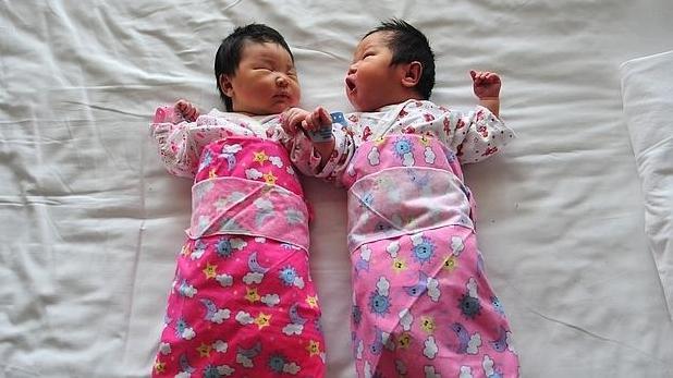 China busca desesperadamente segundos hijos