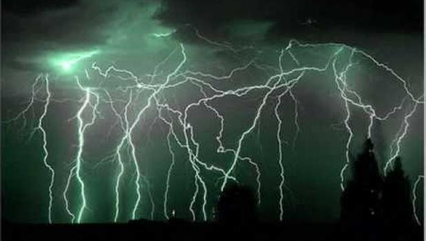 ¿Cuáles han sido los rayos de mayor alcance y duración?