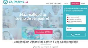 Sanidad actuará contra los chats que ofrecen esperma sin control sanitario