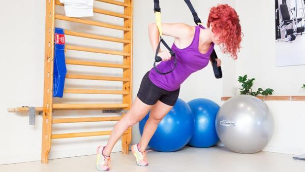 Vuelta al gimansio: rutinas exprés al ejercicio físico