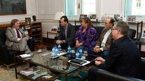 Méndez de Vigo propone que sea el Consejo Escolar del Estado el que lance el pacto educativo