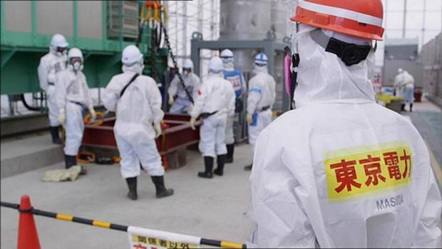 Imágenes del documental «Fukushima, desastre nuclear»