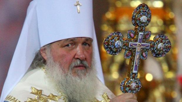 El Patriarca de la Iglesia Ortodoxa Rusa, Kiril, ha abierto el debate para prohibir el aborto