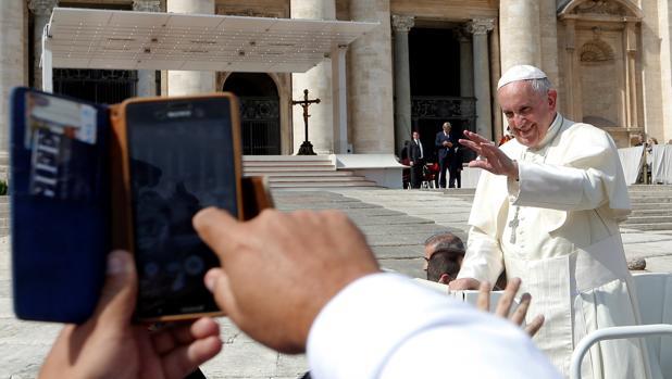 El Papa Francisco, antes de viajar a Georgia y Azerbaiyán