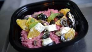 La comida que pides a domicilio, ¿puede ser parte de una dieta de calidad?
