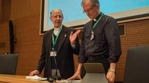 La Congregación General de los Jesuitas acepta la dimisión del superior general