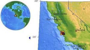 Alerta por un terremoto inminente en California