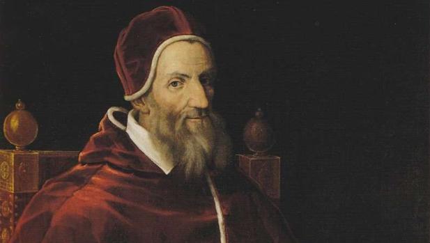 El Papa Gregorio XIII, el líder religioso que modificó los años bisiestos