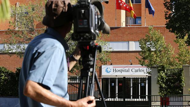 Cae la valoración pública del sistema sanitario