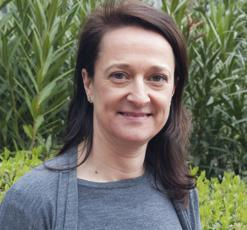 Patricia Boya