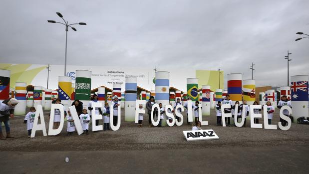 «Adiós a los hidrocarburos»