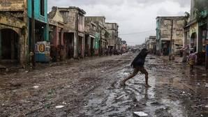 El huracán Matthew lleva la muerte