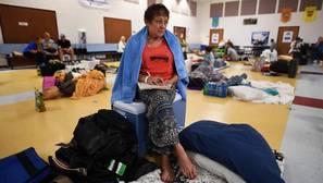 Obama declara el estado de emergencia en Florida ante la amenaza del huracán Matthew