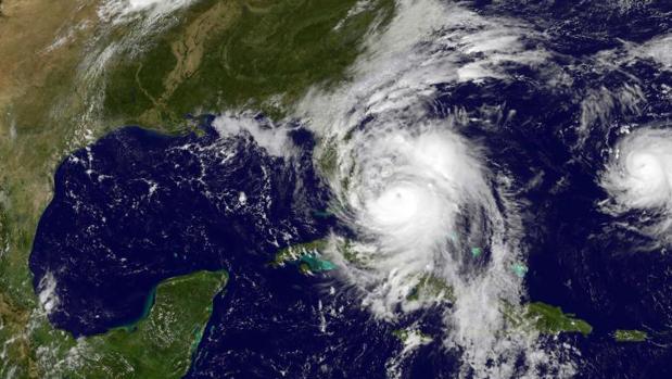 Por qué Matthew es un huracán excepcional