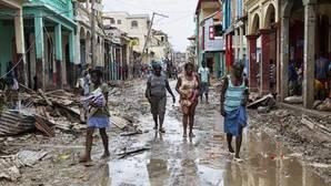 La OMS alerta sobre la importancia de la asistencia psicológica ante catástrofes como el huracán Matthew