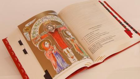 3º edición del Misal Romano en castellano editado por la Conferencia Episcopal