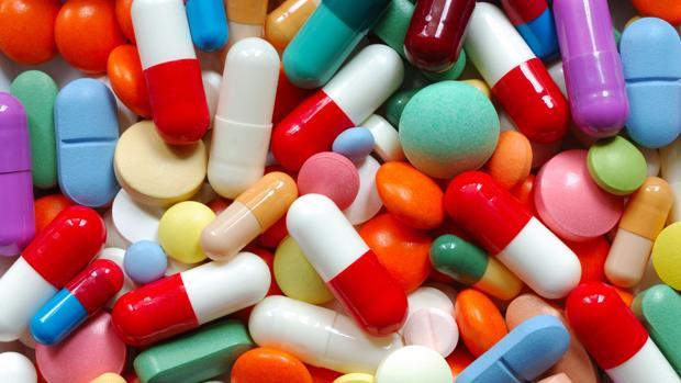 Vitaminas, sales de Epsom , leche de camello son algunos de los compuestos que se le prescribió