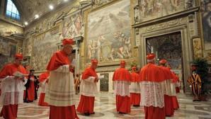 El Papa Francisco renueva el Cónclave con cardenales de perfiles heroicos y universales