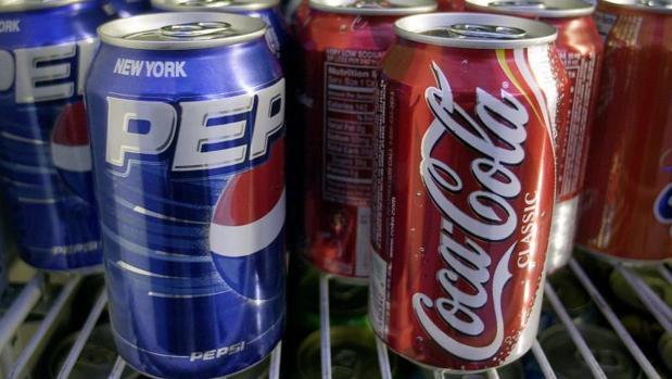Un estudio afirma que Coca-Cola y Pepsi pagan millones para evitar que se les relacione con la obesidad