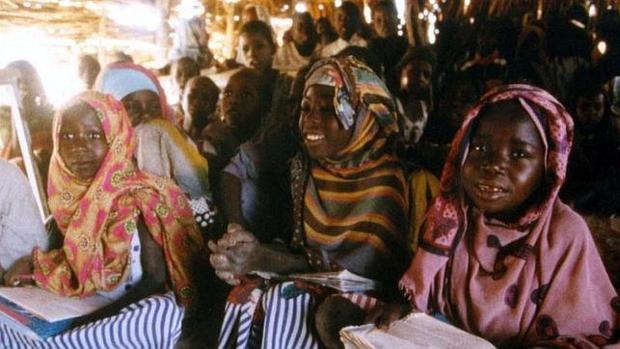 «Save the Children» alerta de que el matrimonio infantil pone en riesgo los derechos de las niñas