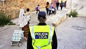 Piden a la Fiscalía de Menores una orden de alejamiento para los agresores de la niña de Palma