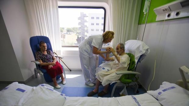 Hospital de San Cugat en Cataluña