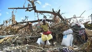La ONU alerta de que los desastres naturales son ahora más intensos y mortales