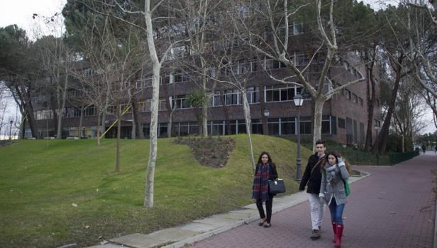 Los rectores han presentado su informe sobre la universidad española