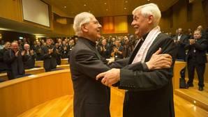 Los jesuitas eligen nuevo superior general al venezolano Arturo Sosa