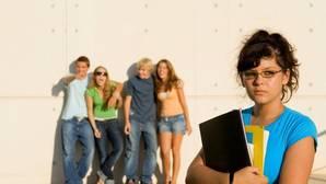 Los casos de acoso escolar se dispararon un 75% el año pasado