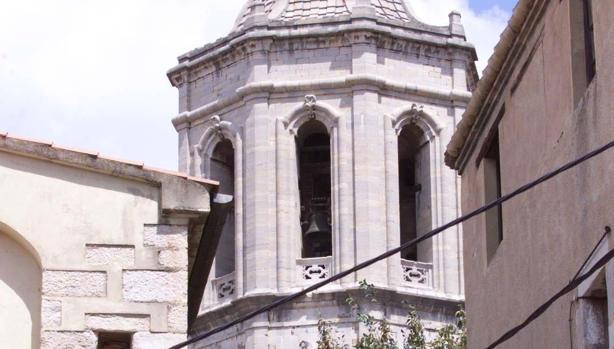 Las campanas de la catedral de Gerona