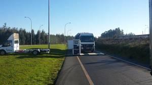 La DGT hará 12.000 ITV al año en carretera a camiones, autobuses y furgonetas